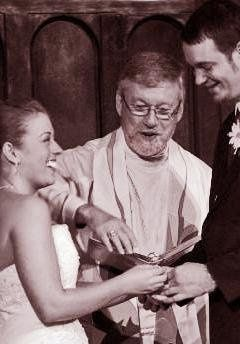 Tmx 1249943048286 GWDonnellyPIC Greensboro, North Carolina wedding officiant