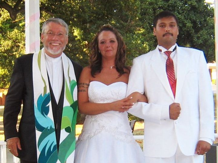 Tmx 1279052394933 TracyYounus Greensboro, North Carolina wedding officiant