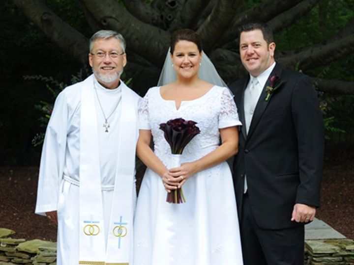Tmx 1279053893652 KateJeff Greensboro, North Carolina wedding officiant