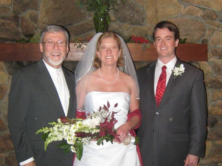 Tmx 1279054397324 Redbarn Greensboro, North Carolina wedding officiant