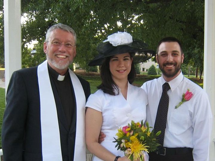 Tmx 1279057095027 GraceCourt Greensboro, North Carolina wedding officiant