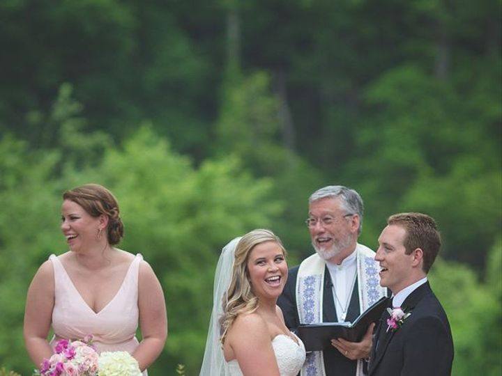 Tmx 1473432258346 151223710152183064697901450132399146578521o Greensboro, North Carolina wedding officiant