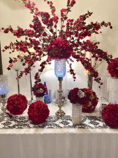 C&J Floral & Event Decor