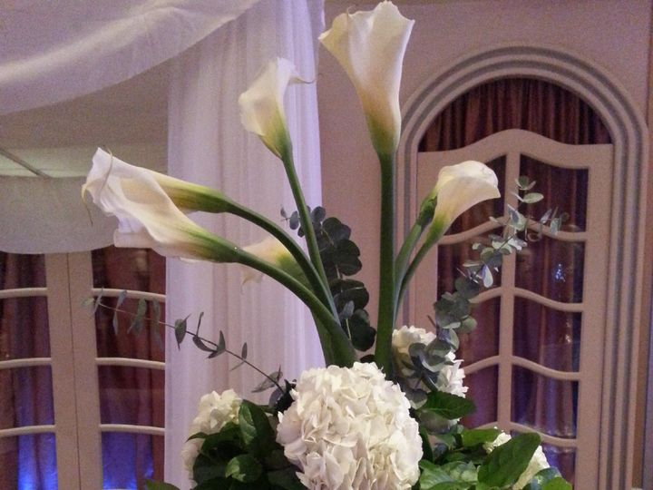 Tmx Purplebouquet 51 171350 Brooklyn, NY wedding florist