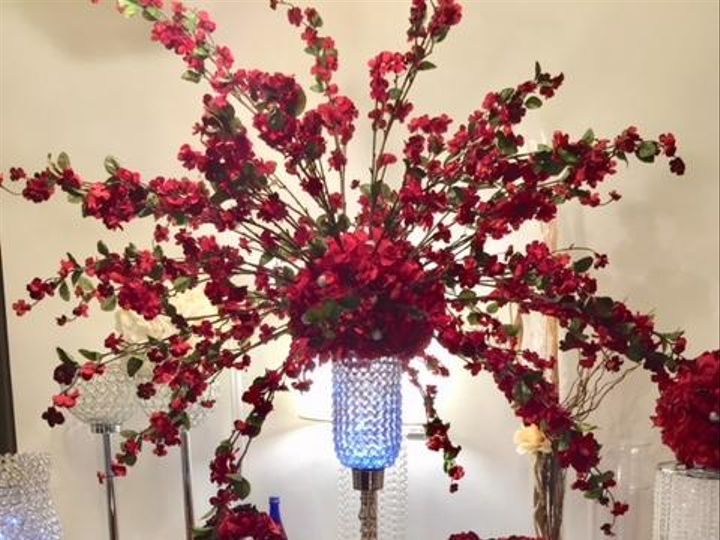 Tmx Redflowerspray 51 171350 Brooklyn, NY wedding florist