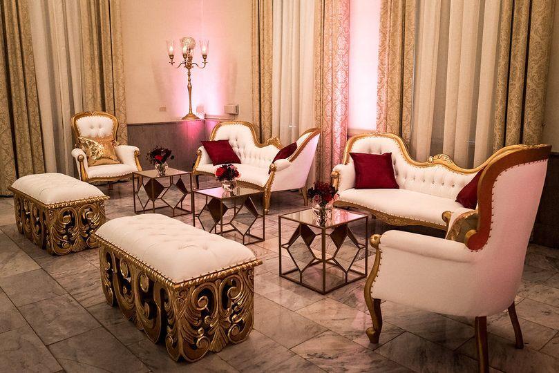 A Vision of Elegance Event Rentals, LLC