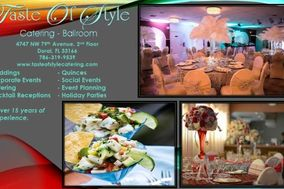 Taste Of Style Gourmet Catering & Event Planning