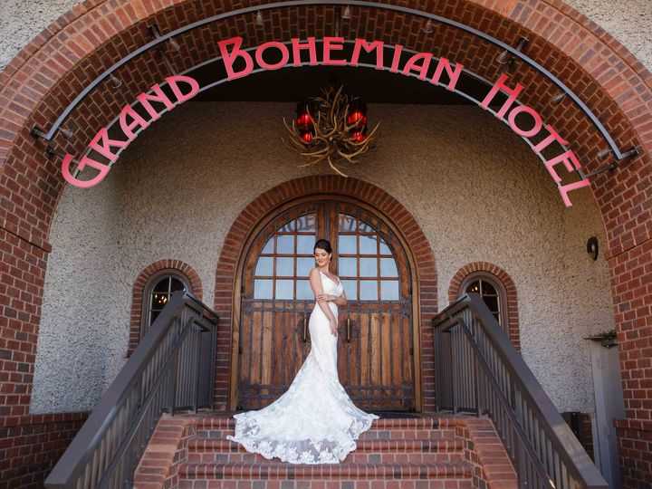 Tmx 1459971254110 Kayln Bridals 136 Asheville, NC wedding venue