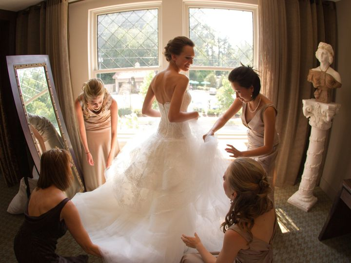 Tmx 1464457571741 Sarah And Christopher Getting Ready 0052 Asheville, NC wedding venue