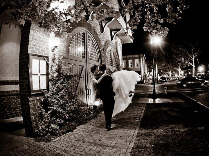 Tmx 1464457683568 Sarah And Christopher Reception 0211 Asheville, NC wedding venue