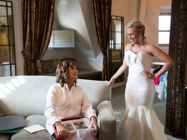 Tmx 1464458887828 Casi And Marc Getting Ready 0100 Asheville, NC wedding venue