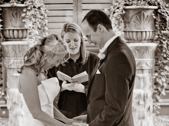 Tmx 1464460049606 Ceremony 0451 Asheville, NC wedding venue