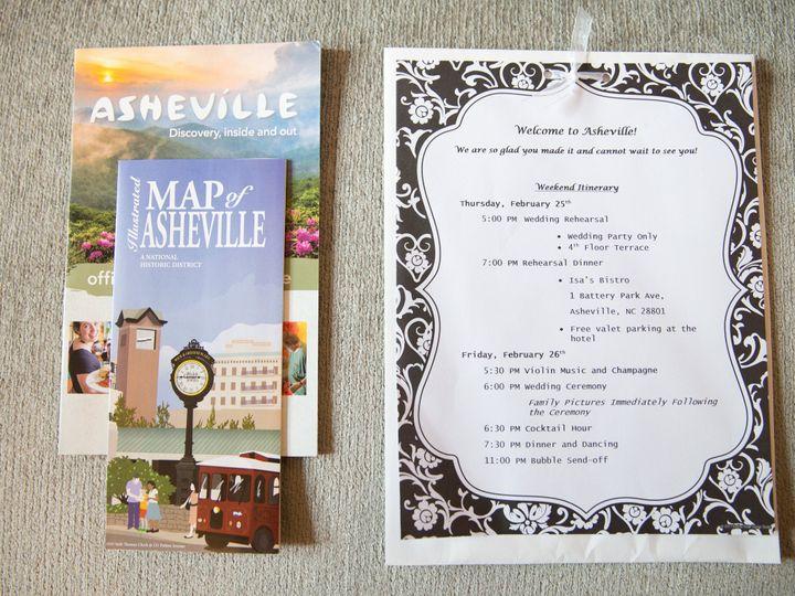 Tmx 1464460235558 Getting Ready 0114 Asheville, NC wedding venue