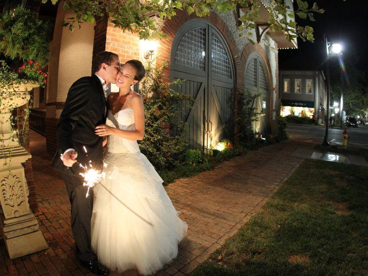 Tmx 1466111610105 Sarah And Christopher Reception 0207 Asheville, NC wedding venue