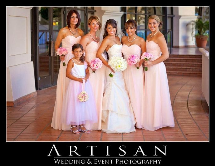 Fess Parker Resort Santa Barbara Wedding