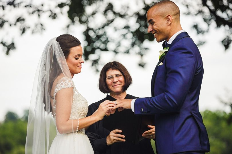 Elizabeth Frumin/Weddings With Heart