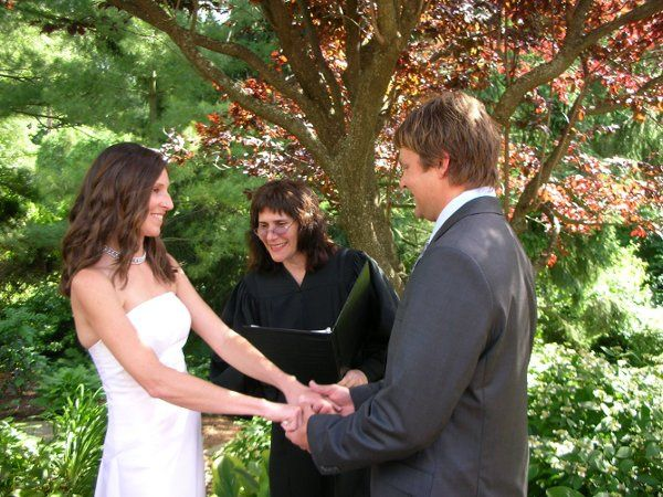 Tmx 1258574288436 Holdinghands Narberth, Pennsylvania wedding officiant