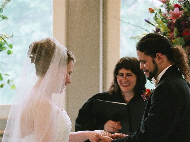 Tmx 1398184285749 24 Narberth, Pennsylvania wedding officiant