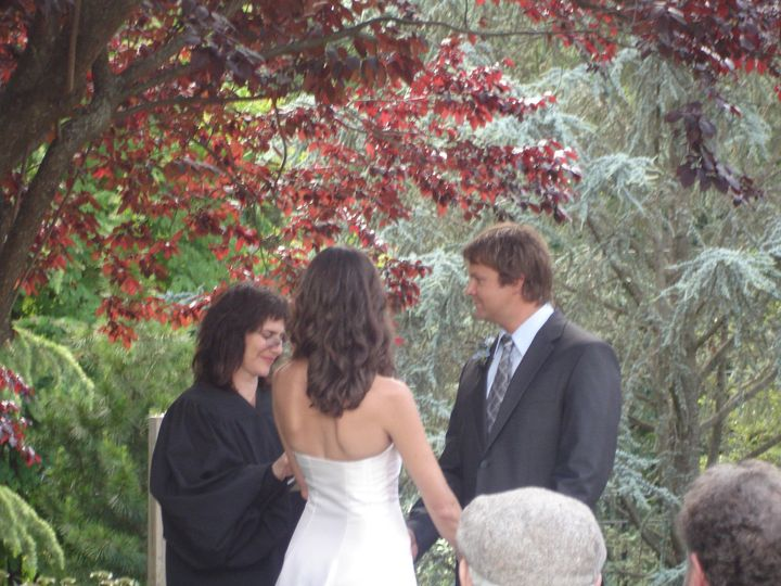 Tmx 1398184304438 Ceremony Starts  Narberth, Pennsylvania wedding officiant