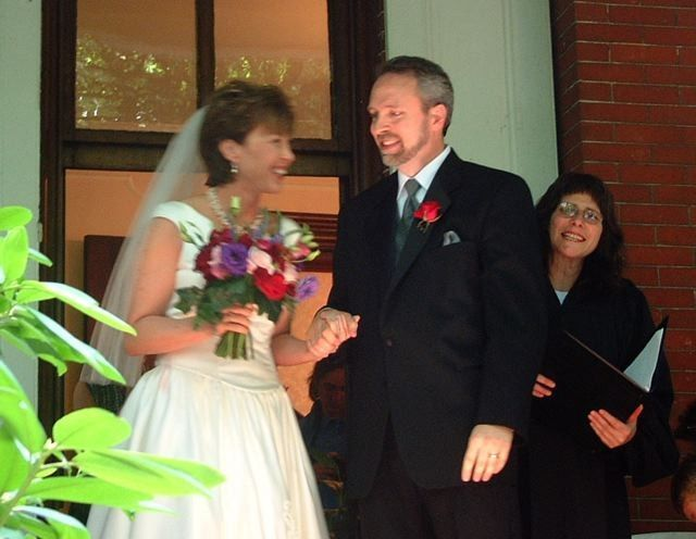 Tmx 1398184344542 Kath Etchison Narberth, Pennsylvania wedding officiant