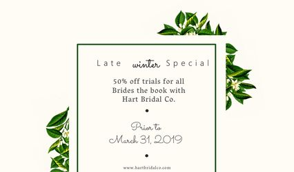 Hart Bridal Co. 1