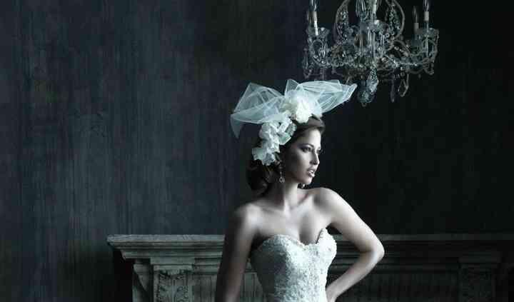 Chryssie's Bridal