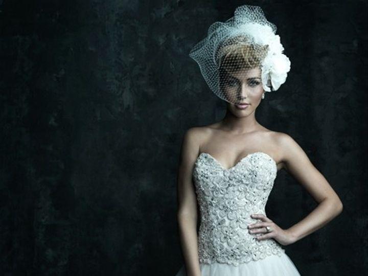 Tmx 1395789607338 7c244f Cham Canton wedding dress