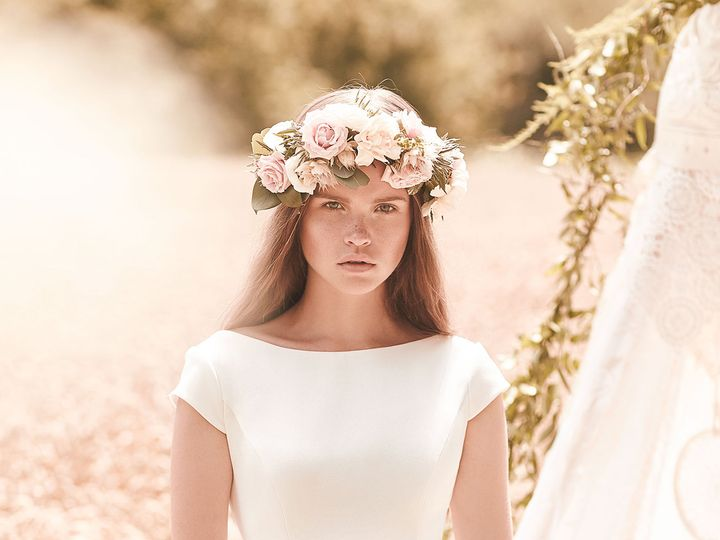 Tmx 1479239951901 Style 2061 Front Mikaella Bridal Wedding Dress Bri Canton wedding dress