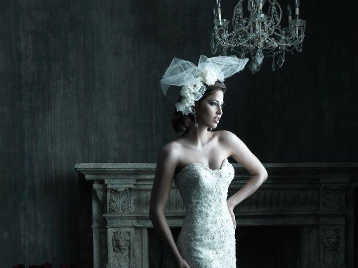 Tmx 1479240111071 Allure C200 Canton wedding dress