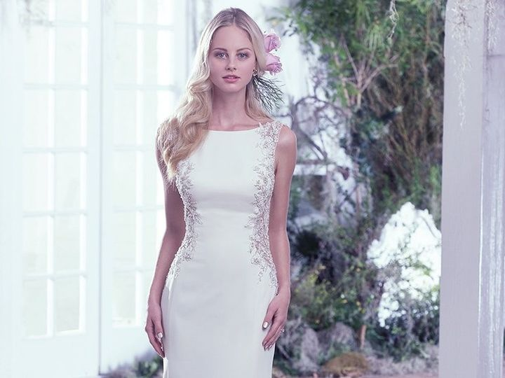 Tmx 1479240382181 Andie1 Canton wedding dress