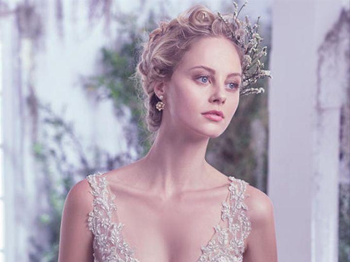 Tmx 1479240426138 Greer Canton wedding dress
