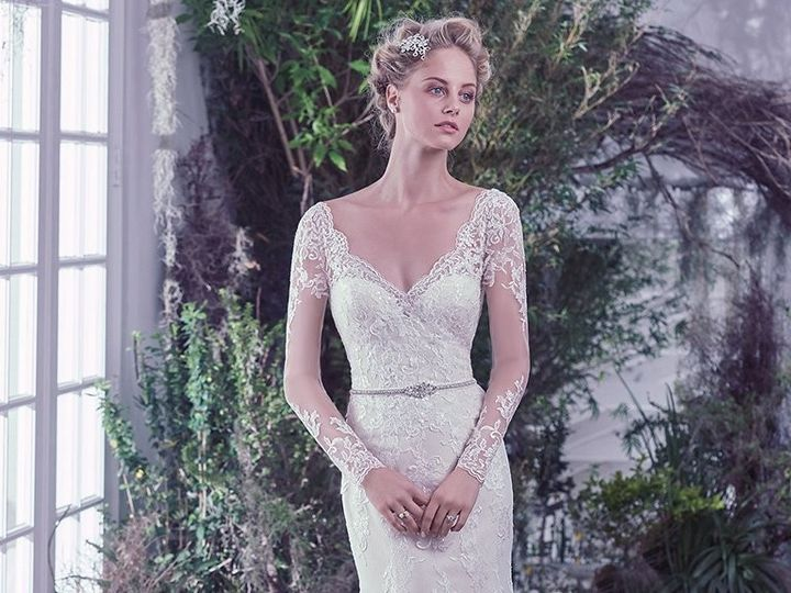 Tmx 1479240596495 Roberta2 Canton wedding dress