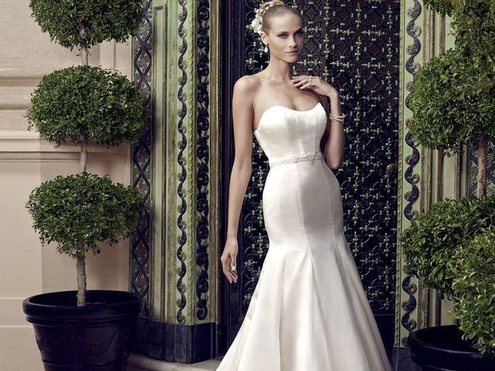 Tmx 1479240692662 Casablancafb721 Canton wedding dress