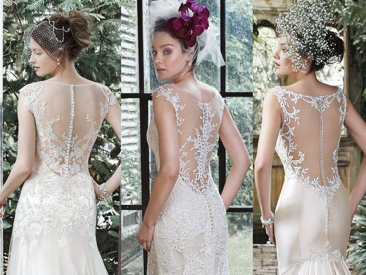 Tmx 1479240754324 Illusion Lace Backs   Trend Canton wedding dress