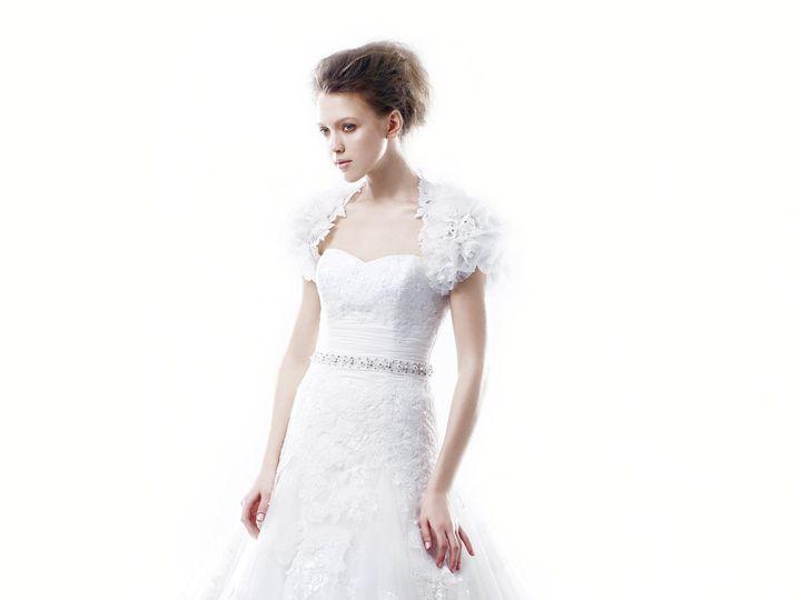 Tmx 1479240902747 Dabra Canton wedding dress