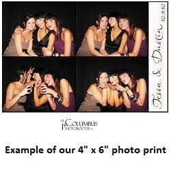 "4""x6"" photo print"