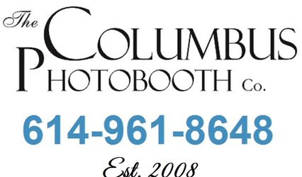 The Columbus Photo Booth Company 1