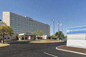 Wyndham Hotel Tulsa