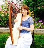 celtic harp pic