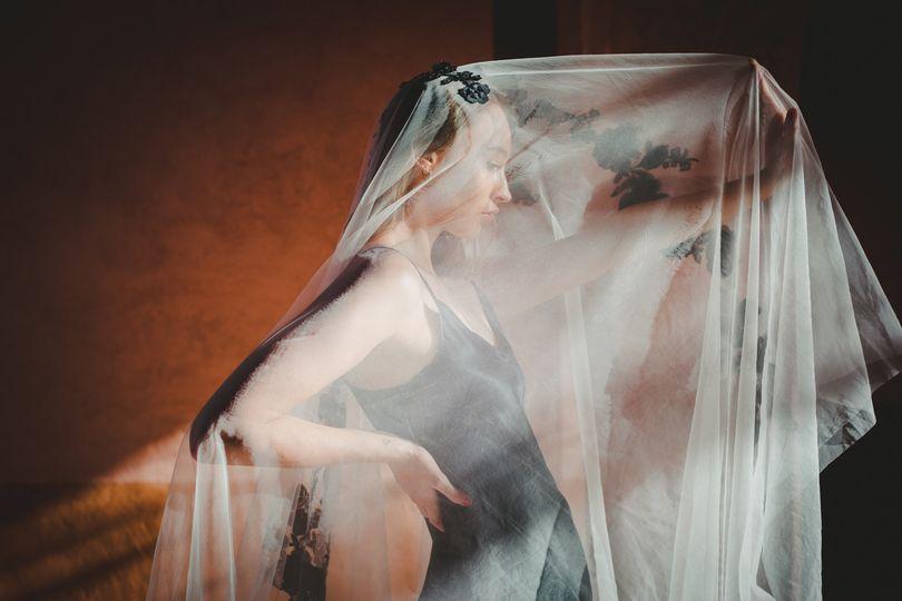 Light and veil