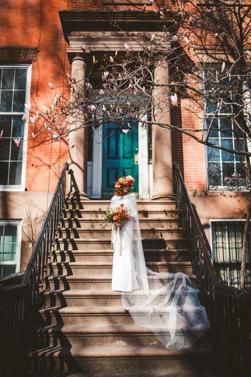 Bride NEw York