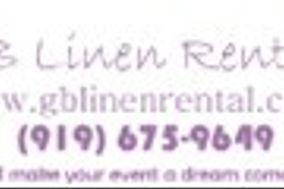 GB Linen Rental (Glazed Blessings Linen Rental Company)