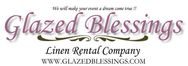 Tmx 1294681886955 GlazedBlessingsLogo Cary wedding rental