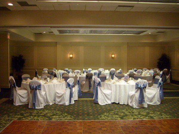 Tmx 1294682357293 MILLENIUM8 Cary wedding rental