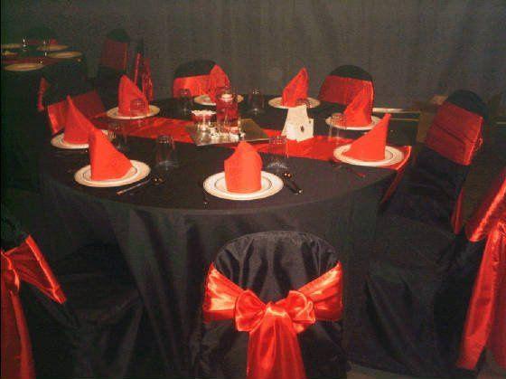 Tmx 1301023583485 Foto1JPGw560h419 Cary wedding rental