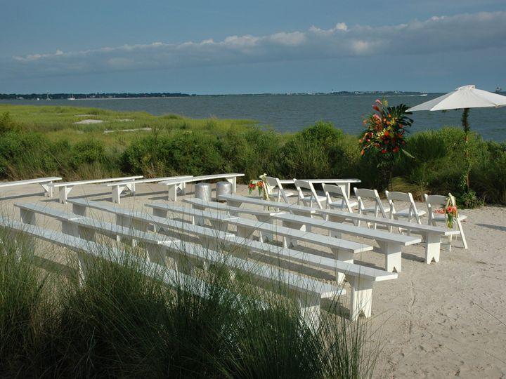 Tmx 1390596139245 Dsc307 Mount Pleasant, SC wedding venue