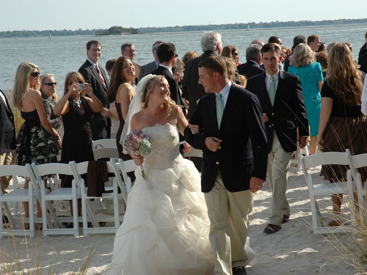 Tmx 1390596184796 Wedding Beac Mount Pleasant, SC wedding venue