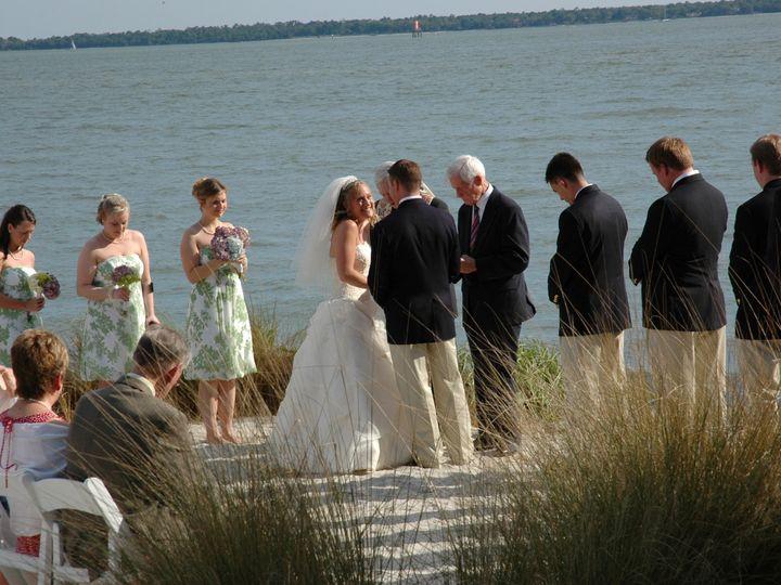 Tmx 1390596412183 Dsc002 Mount Pleasant, SC wedding venue