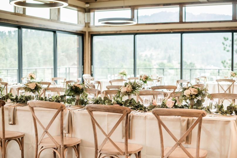 SkyView at Fall River Village - 2018 Wedding