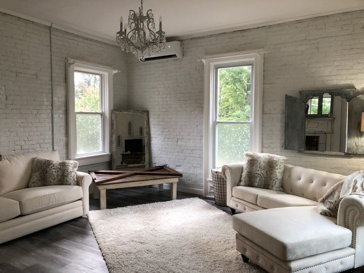Bridal Floor Sofa/Sectional